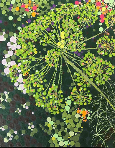Dill - Julie Clement